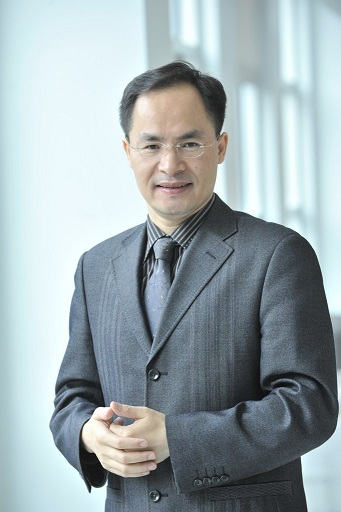 Photo of Dr. Xueming Luo