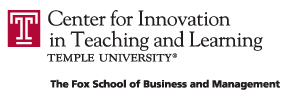 Visit the Center for Innovation in Teaching and Learning site