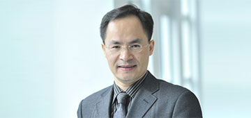Dr. Xueming Luo