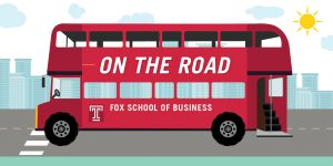 Fox On The Road masthead
